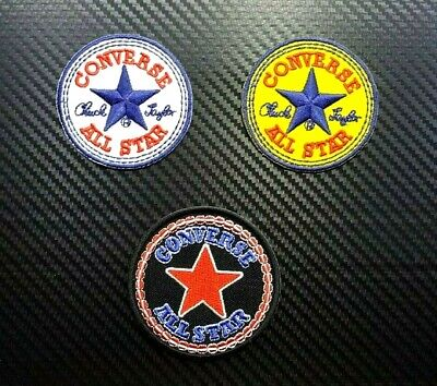 Badge Patch Patch for ironing