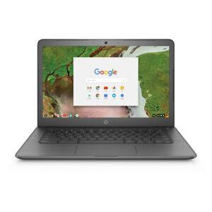 HP-14-ca023nr-ChromeBook-14-034-HD-N3350-1-1GHz-4GB-RAM-32GB-eMMc-Chrome-OS-Black