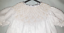 Christening-Baptism-dress-smocked-bodice-and-embroidered-detail miniature 2
