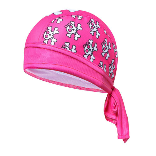 Cycling Cap Quick-dry Outdoor Sport Bicycle Headscarf Scarf Racing Hat Unisex