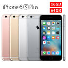 Apple iPhone 6S Plus - 16GB 32GB 64GB 128GB - Unlocked Smartphone Grade A