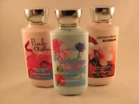 Bath And & Body Works Body Lotion Pick Your Scent