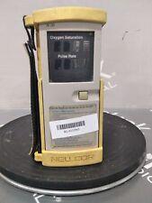 Nellcor N 20p Pulse Oximeter