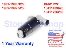 New Idle Air Control Valve IAC for BMW E30 E36 320i 325i 325is E34 525i