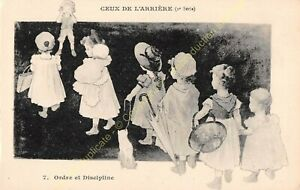CPA Illustrator Maryel Circa 1914 1918 Series 2 n7