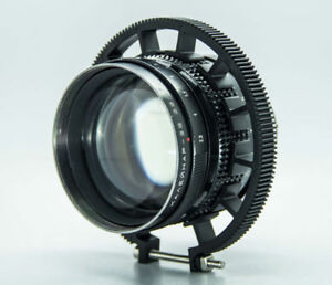 Lens focus Gear Rings for Follow Focus 60-116mm For DSLR Lens Mod 0.8 adjustable