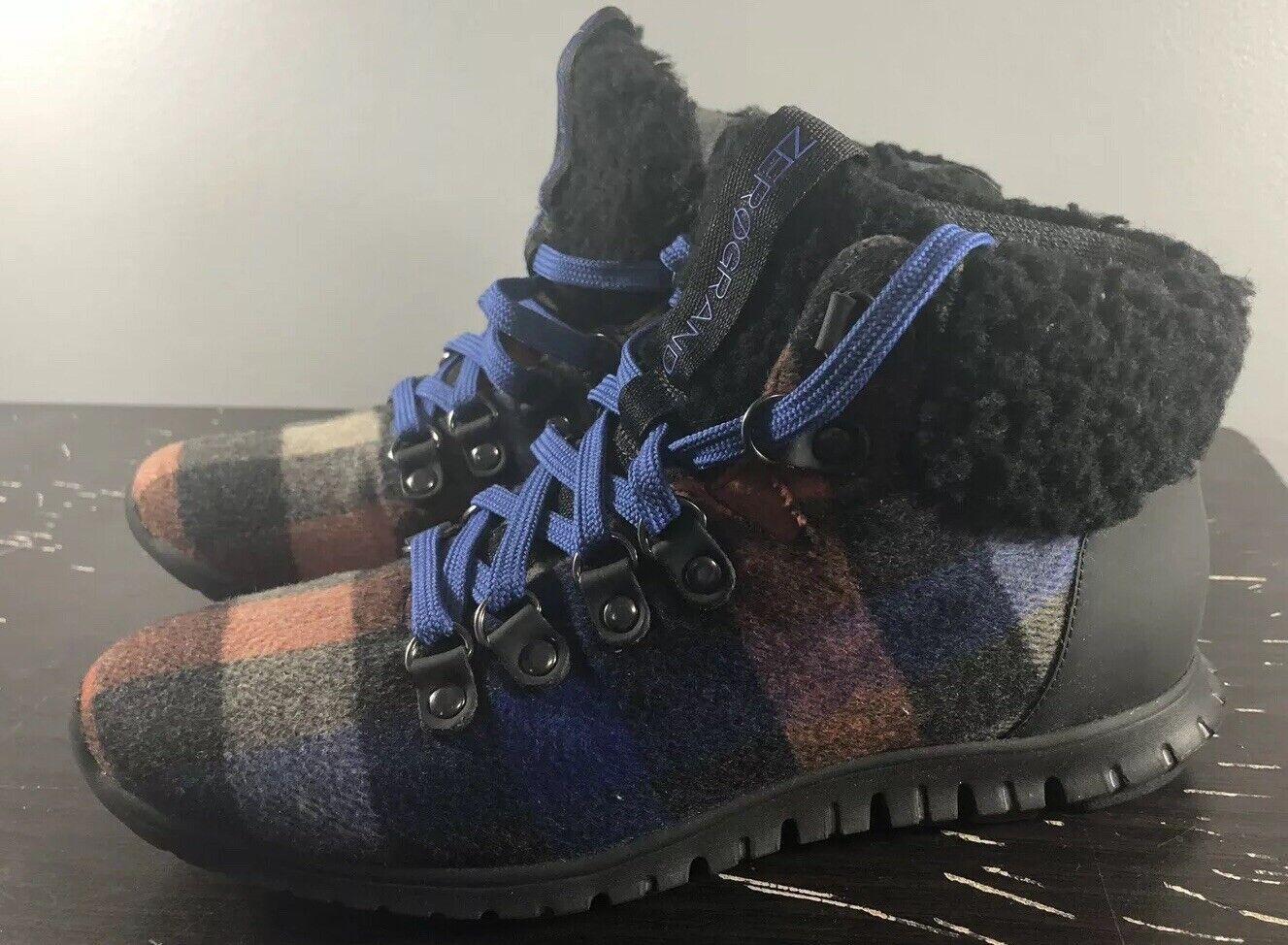 e50cac56177 Para mujer Cole Haan zerogrand excursionista botas talla 6 bztafk5060- zapatos nuevos