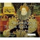 Treasures of Tudor England (2008)