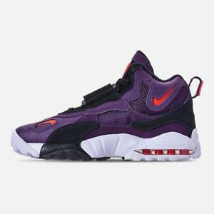 factory price 3eaeb d8f3a Image is loading NIKE-AIR-MAX-SPEED-TURF-525225-500-NIGHT-