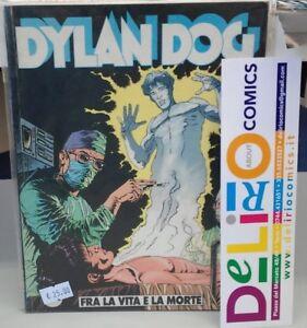 DYLAN DOG N. 14 FRA LA VITA E LA MORTE - Ed. BONELLI SCONTO 15%