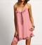 Women-Boho-Tribal-Print-Sleeveless-Beach-Sundress-Casual-Asymmetrical-Mini-Dress thumbnail 11