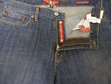 LUCKY BRAND MEN'S 361 VINTAGE STRAIGHT PREMIUM WASH JEANS 31W  X 34L 7MD1812