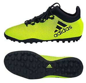 best sneakers a66c8 b091a Image is loading Adidas-Men-Tech-fit-X-Tango-17-3-