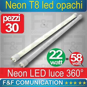 NEON-LED-TUBO-LED-150-CM-T8-OPACHI-CALDO-FREDDO-220V-LUCE-KIT-30PZ