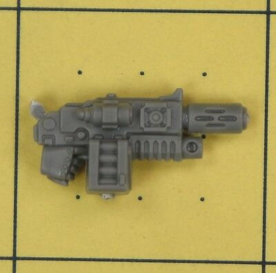Warhammer 40K Space Marines Sternguard Squad Combi-melta (B)