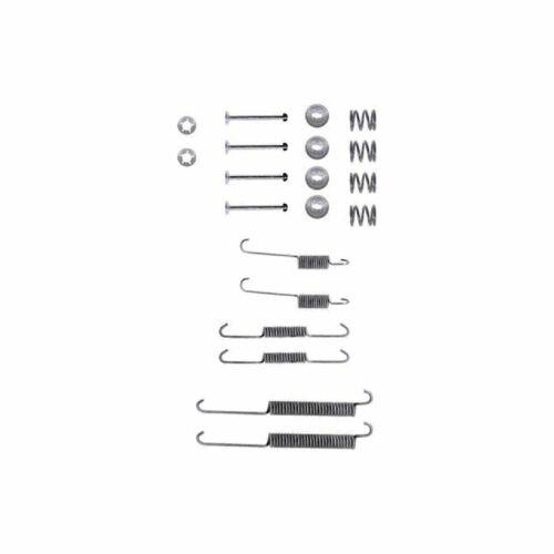 Nouveau Mintex Frein Arrière Chaussures Accessoire /& Fitting Kits-MBA754