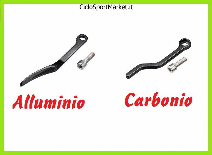 Dispositivo Predección contra  caídas de la cadena De Carbono Aluminio  buy cheap new
