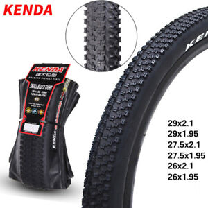 Kenda-MTB-Tire-60TPI-Cycling-Tyre-26-27-5-29-1-95-2-1-2-35-Bike-Clincher-Tires