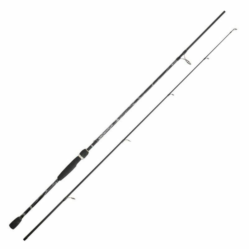 Abu Garcia Venerate Spinning Rod 10' 20-60g