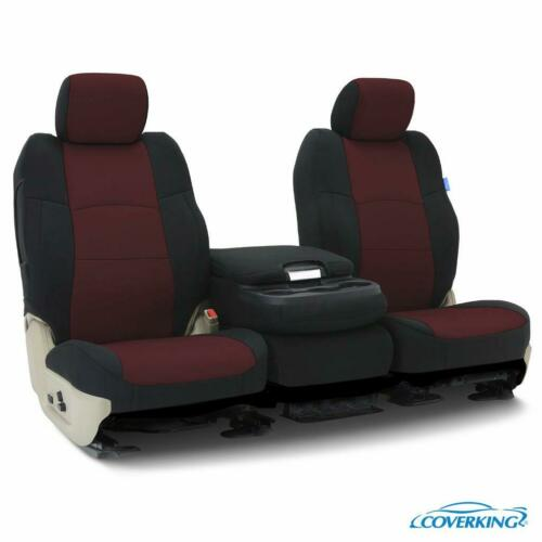 Seat Covers Neosupreme For Nissan Frontier Coverking Custom Fit