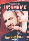 Best of Insomniac Vol 2 Uncensored 0824363002194 With Dave Attell DVD Region 1