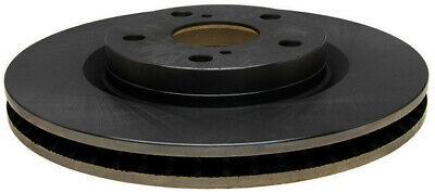 ACDelco 18A2931A Advantage Non-Coated Front Disc Brake Rotor