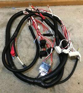 Cummins P/N: 0338-5125 | Genuine OEM Generator Wiring Harness | DSKCA DSKBA  | eBayeBay