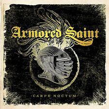 ARMORED SAINT - CARPE NOCTUM (LIVE 2015)   CD NEU