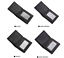 Men-PU-Leather-ID-credit-Card-Holder-Clutch-Bifold-Coin-Purse-Wallet-Pockets thumbnail 7