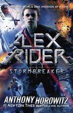 Stormbreaker (Alex Rider) Horowitz, Anthony Paperback