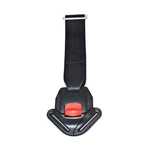 Universal Baby Car Seat Stroller 5PT 5 Point Safety Harness Locking