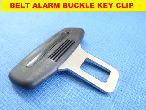 JEEP universale di sicurezza Cintura Fibbia Chiave Clip allarme di avvertimento segnale acustico Fibbia Stopper