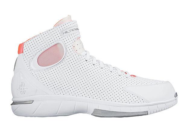 ddba459a6bf6 Nike Air Zoom Huarache 2k4 Kobe White Hot Lava Men s Size 12 for sale  online