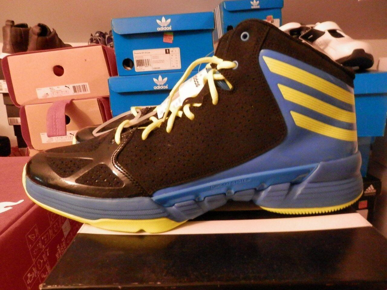 Nuova Nuova Nuova mens adidas arrabbiato gestire atletico 13 m scarpe stile   g99087 calo dei prezzi. | Per La Vostra Selezione  | Maschio/Ragazze Scarpa  78ef5f