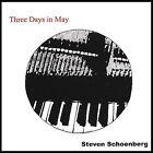 Three Days in May (CD, Apr-2007, Quabbin)