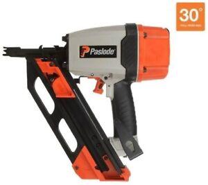 Paslode Compact Framing Nailer Power Nail Gun Lightweight