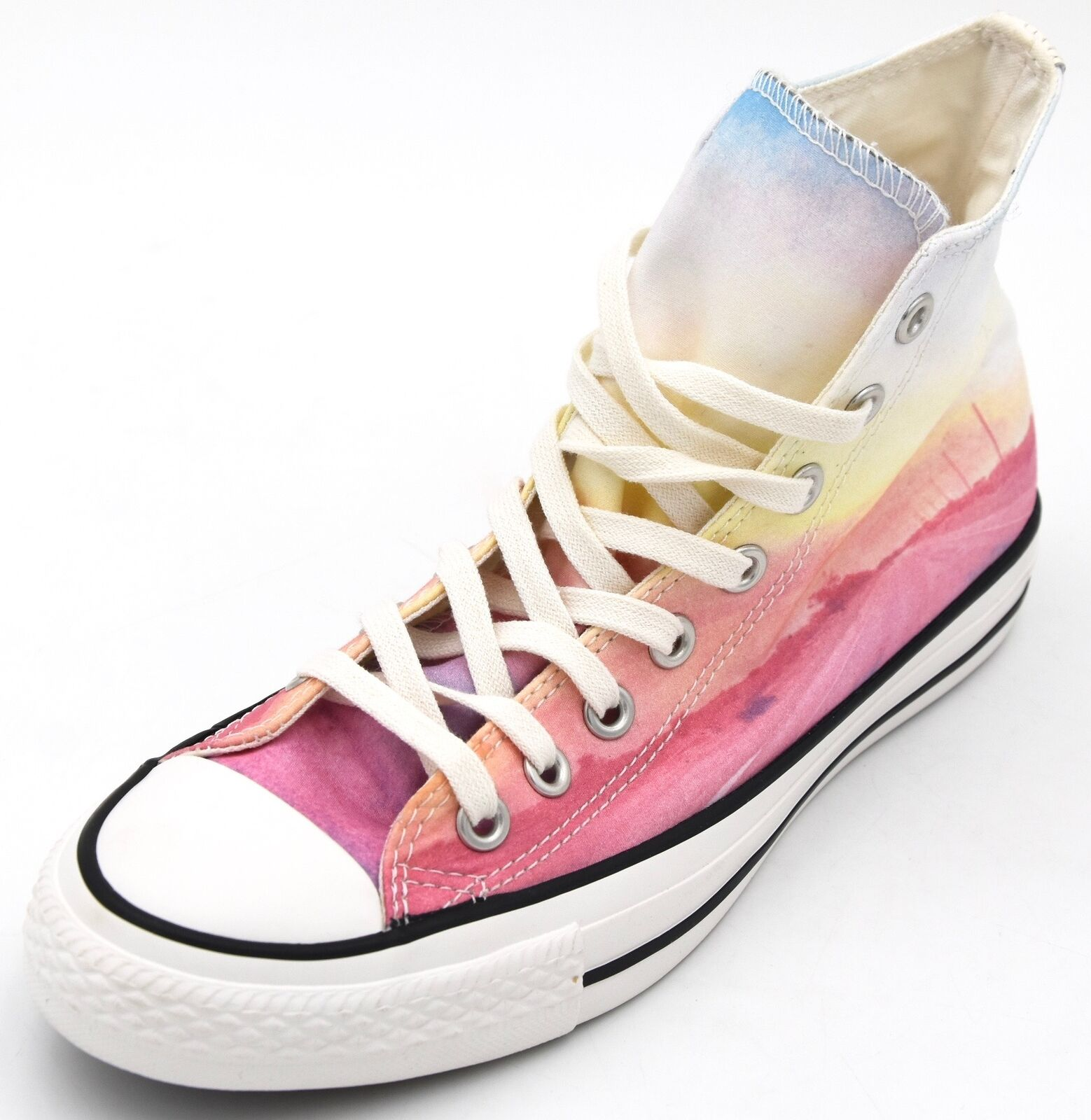 CONVERSE ALL STAR WOMAN baskets chaussures CASUAL FREE TIME CANVAS CODE 551629C