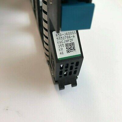 """HDS 600GB 10K 2.5"""" SAS HD PN 3282390-A DF-F850-6HGSS"""