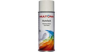 Multona Autolack Spray FORD 60 Kristallsilber - Crystalsilver metallic (400ml)