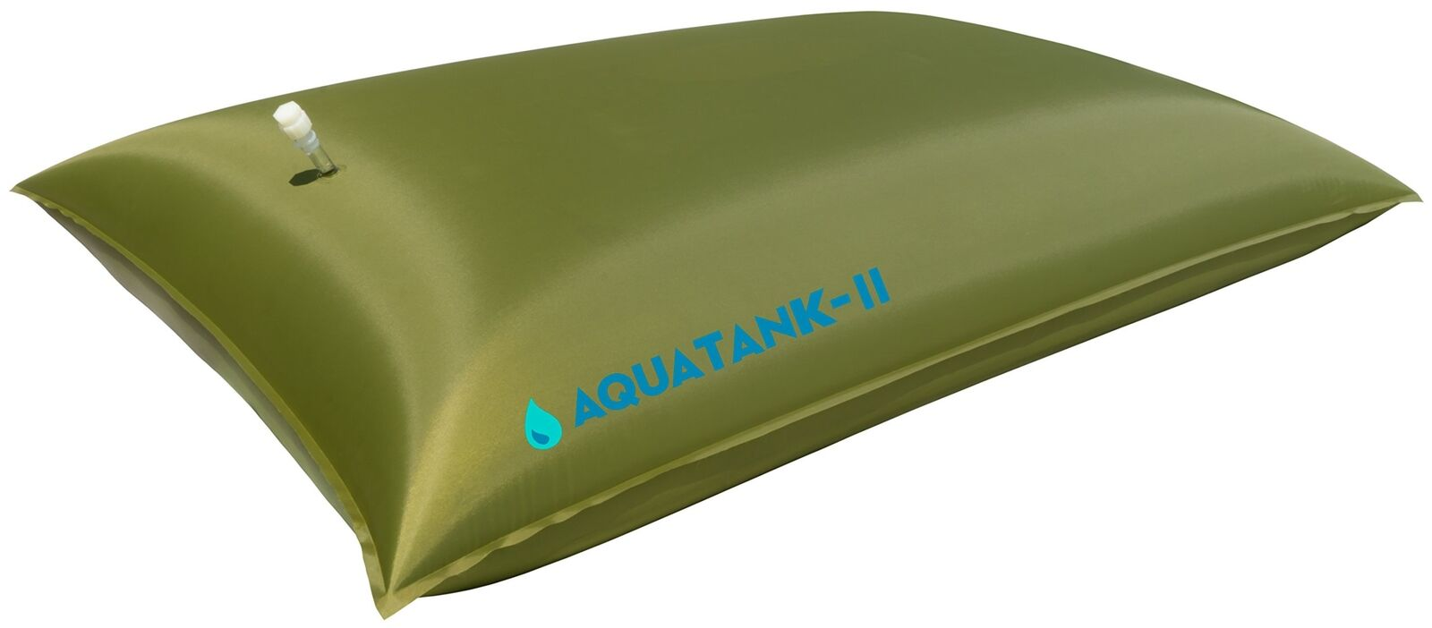 AQUATANK2 Water Storage Bladder (30 Gallon) 30 Gallon
