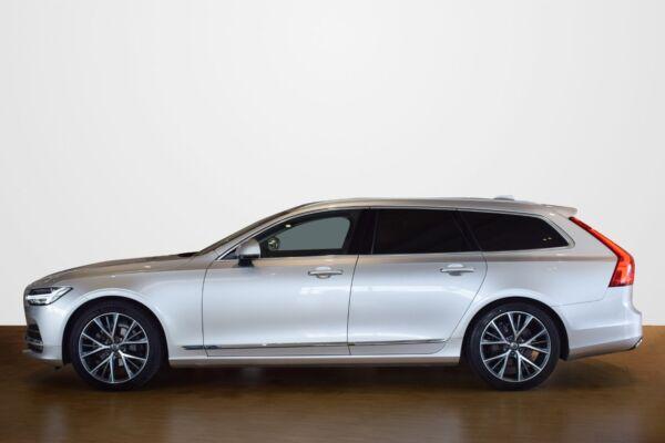 Volvo V90 2,0 D4 190 Inscription aut. AWD - billede 1