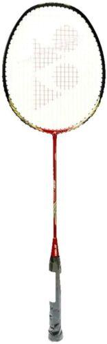 FREE Grip /& String 【EXPRESS 2-3 DAY】 Yonex Nanoray 68 Light Badminton Racquet