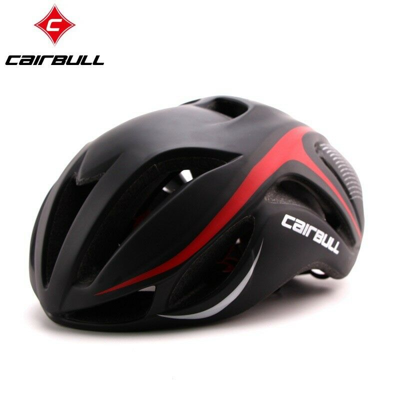 CAIRBULL Cycling Bike Helmet EPS+PC MTB Road Ultralight Integrally-molded Helmet