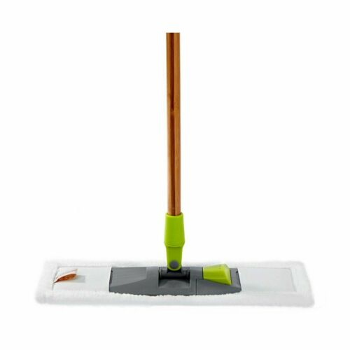 Full Circle Mighty Mop Wet//Dry Microfiber Mop Refill