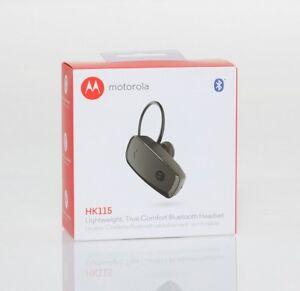 4f6b03fdff2 Image is loading OEM-Motorola-HK115-Lightweight-True-Comfort-Bluetooth- Headset-