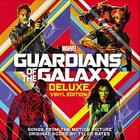 Guardians Of The Galaxy (Deluxe Edt.2LP) von Ost,Various Artists (2016)