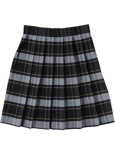 Sizes 7-18 French Toast Big Girls/' Plaid Skirt