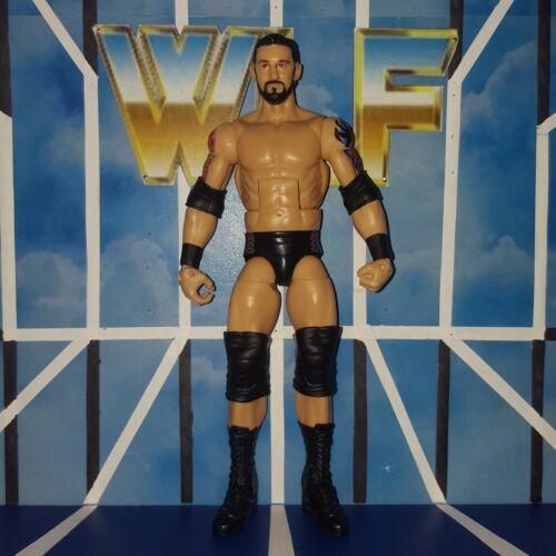 Bad News Barrett-Elite Series 34-WWE Mattel Wrestling Figure