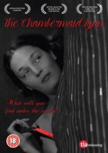 Neuf Femme de Chambre Lynn DVD (TLAUK260)