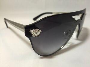 New Tom Ford Malin TF 230 01B Black  Sunglasses FT230 61-13mm w//case